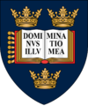 Rozdil University Coat Of Arms.png