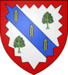 Coat of arms of Gali