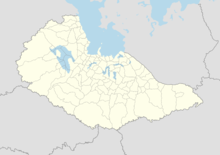 CVGA is located in Varkana