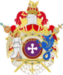 Coat of arms of Volisania.png